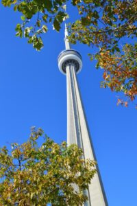 Kanada Toronto CN-Tower